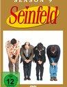 Seinfeld - Season 9 (4 DVDs) Poster
