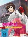 Sekirei - Staffel 2, Vol. 01 Poster