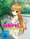 Sekirei - Staffel 2, Vol. 03 Poster
