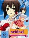 Sekirei, Vol. 01 Poster