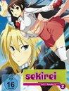 Sekirei, Vol. 02 Poster