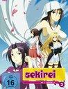 Sekirei, Vol. 03 Poster