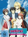 Sekirei, Vol. 04 Poster