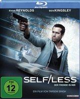 Self/less - Der Fremde in mir Poster