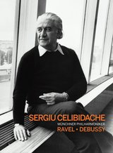 Sergiu Celibidache - Conducts Ravel and Debussy (NTSC) Poster