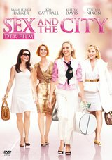 Sex and the City - Der Film (Extended Cut) Poster