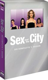 Sex and the City: Season 1 Poster
