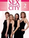 Sex and the City - Season 2, Episode 01-06 (Einzel-DVD) Poster