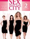 Sex and the City - Season 2, Episode 07-13 (Einzel-DVD) Poster