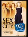 Sex and the City: Season 4 (3 DVDs) Poster