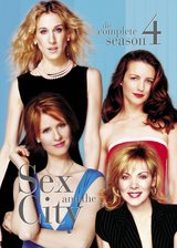 Sex and the City: Season 4 Poster