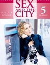 Sex and the City - Season 5, Episode 07-12 (Einzel-DVD) Poster