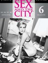 Sex and the City - Season 6, Episode 13-16 (Einzel-DVD) Poster