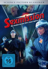 Sex Mission Poster