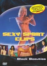 film sexy sport clips volume betoerende blondinen