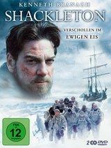 Shackleton - Verschollen im ewigen Eis (2 DVDs) Poster