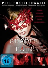 Shades of Pain Poster