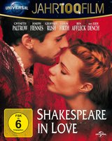 Shakespeare in Love (Jahr100Film) Poster