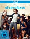Shameless - Die komplette 1. Staffel (2 Discs) Poster