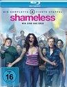 Shameless - Die komplette 4. Staffel Poster