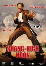 Shang-High Noon (Einzel-DVD) Poster