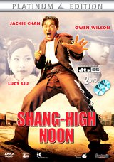 Shang-High Noon (Platinum Edition, 2 DVDs) Poster