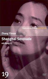Shanghai Serenade Poster