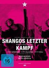 Shangos letzter Kampf Poster
