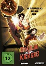 Shaolin Kickers Poster