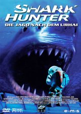 Shark Hunter - Die Jagd nach dem Urhai Poster