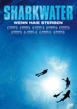Sharkwater - Wenn Haie sterben (Einzel-DVD) Poster