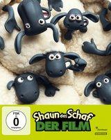 Shaun das Schaf - Der Film Poster
