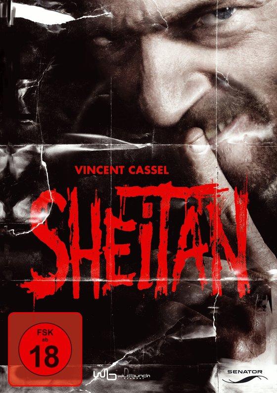 Sheitan Kaufvideo-Cover