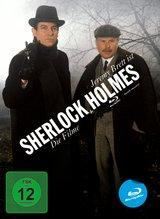 Sherlock Holmes - Die Filme Poster