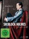 Sherlock Holmes - Die komplette erste Staffel (3 Discs) Poster