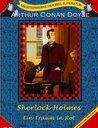 Sherlock Holmes - Ein Traum in Rot Poster