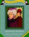 Sherlock Holmes - Im Zeichen der Vier Poster