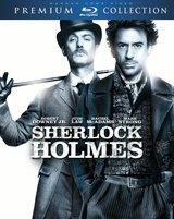 Sherlock Holmes (Premium Collection) Poster