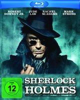 Sherlock Holmes (Special Edition, Steelbook) Poster