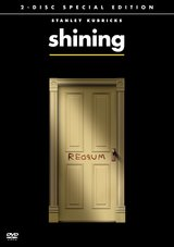 Shining (Special Edition, 2 DVDs) Poster