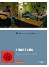 Shortbus Poster
