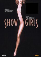 Showgirls (Special Edition) Poster