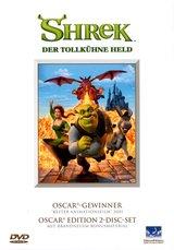 Shrek - Der tollkühne Held (Special Edition) Poster