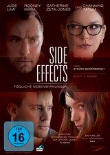 Side Effects - Tödliche Nebenwirkungen Poster