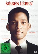 Sieben Leben Poster