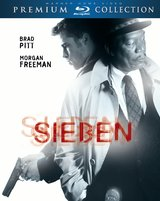Sieben (Premium Blu-ray Collection) Poster