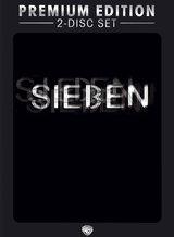 Sieben (Premium Edition, 2 DVDs) Poster
