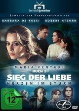 Sieg der Liebe - Herzen im Sturm (2 Discs) Poster