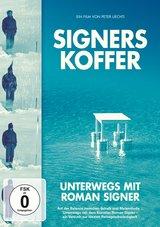 Signers Koffer - Unterwegs mit Roman Signer Poster
