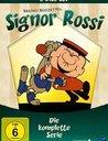 Signor Rossi - Die komplette Serie (3 DVDs) Poster